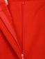 Шорты из шерсти с боковыми карманами Ermanno Scervino  –  Деталь1