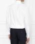 Рубашка из хлопка под запонки Brooks Brothers  –  МодельВерхНиз1