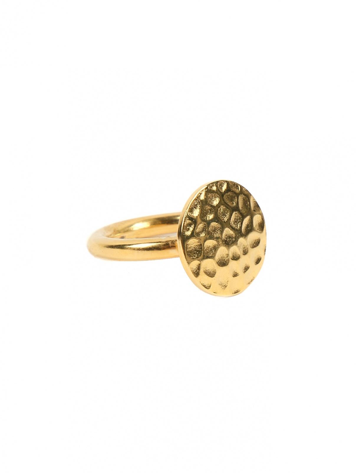 Кольцо из металла Jil Sander  –  Общий вид