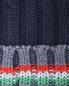 Шапка из шерсти с контрастной отделкой Gabriele Pasini  –  Деталь