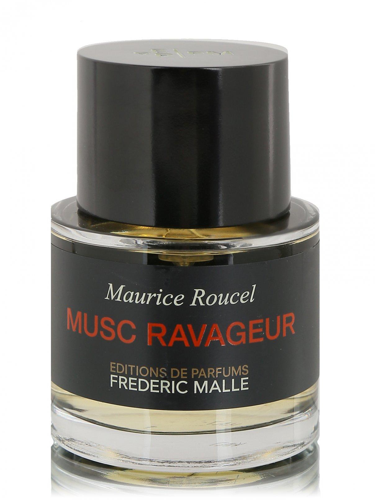 Парфюмерная вода 50 мл Musc Ravageur Frederic Malle  –  Общий вид