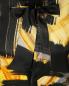 Джемпер из шерсти и кашемира с шелковой вставкой Moschino Couture  –  Деталь1