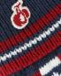 Варежки из смешанной шерсти с узором Bosco Fresh  –  Деталь1