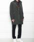 Классические брюки из шерсти Paul Smith  –  МодельОбщийВид