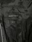 Однобортный пиджак из шерсти Emporio Armani  –  Деталь1