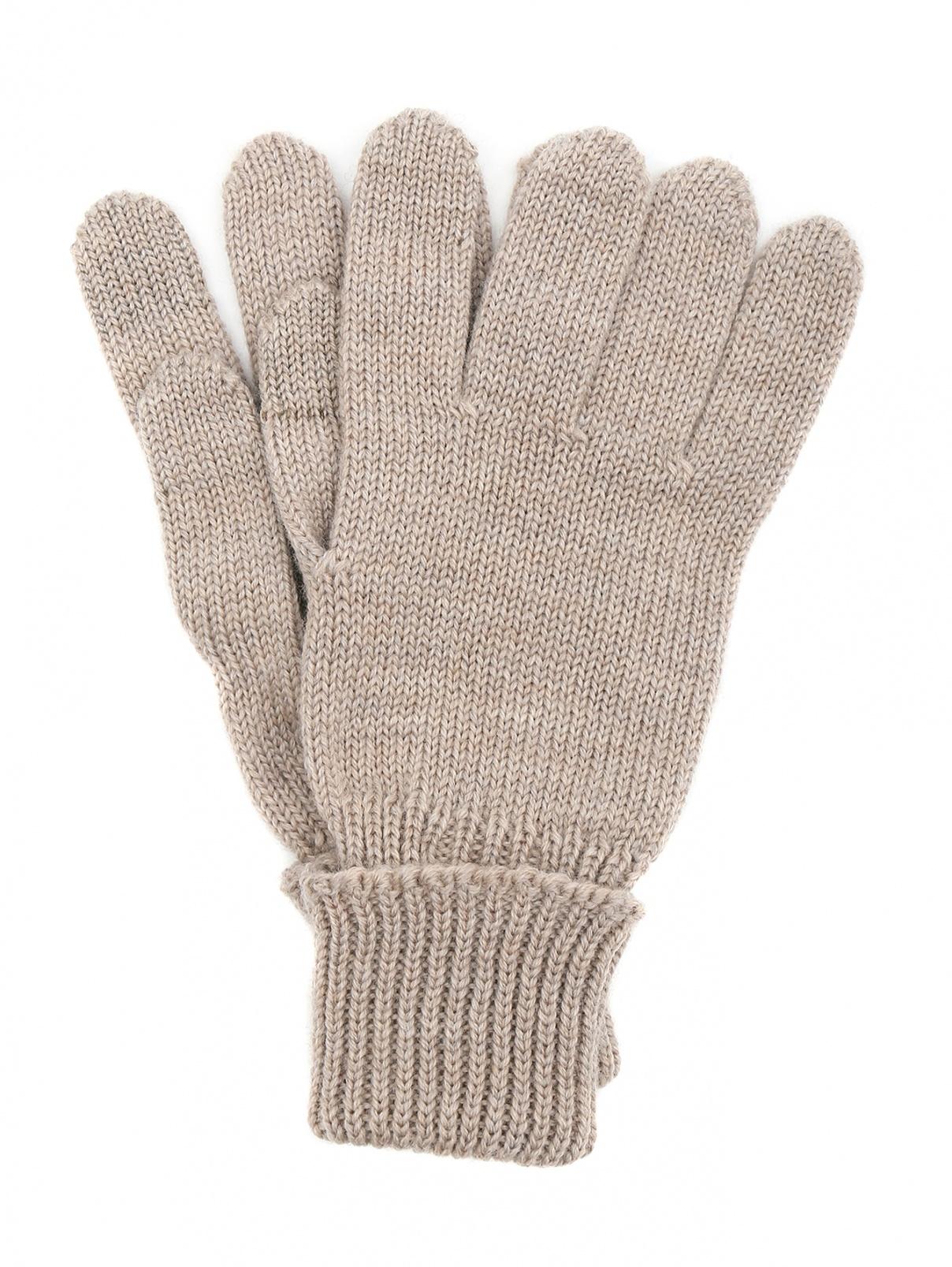 Перчатки из шерсти IL Trenino  –  Общий вид