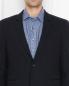 Пиджак однобортный из хлопка Paul Smith  –  МодельОбщийВид1