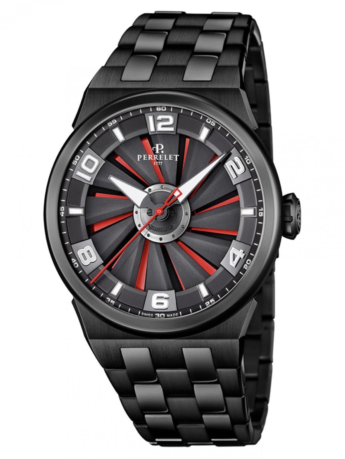 Часы A4063/1 Turbine Perrelet  –  Общий вид