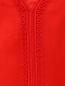 Платье-мини из шелка с вышивкой Alberta Ferretti  –  Деталь1