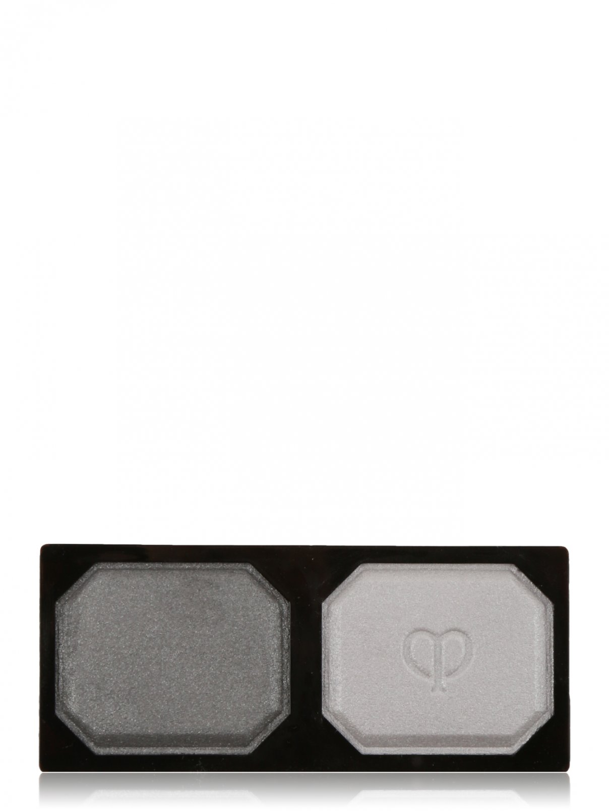 Двойные тени оттенок - 106 (сменный блок) Makeup Cle de Peau  –  Общий вид
