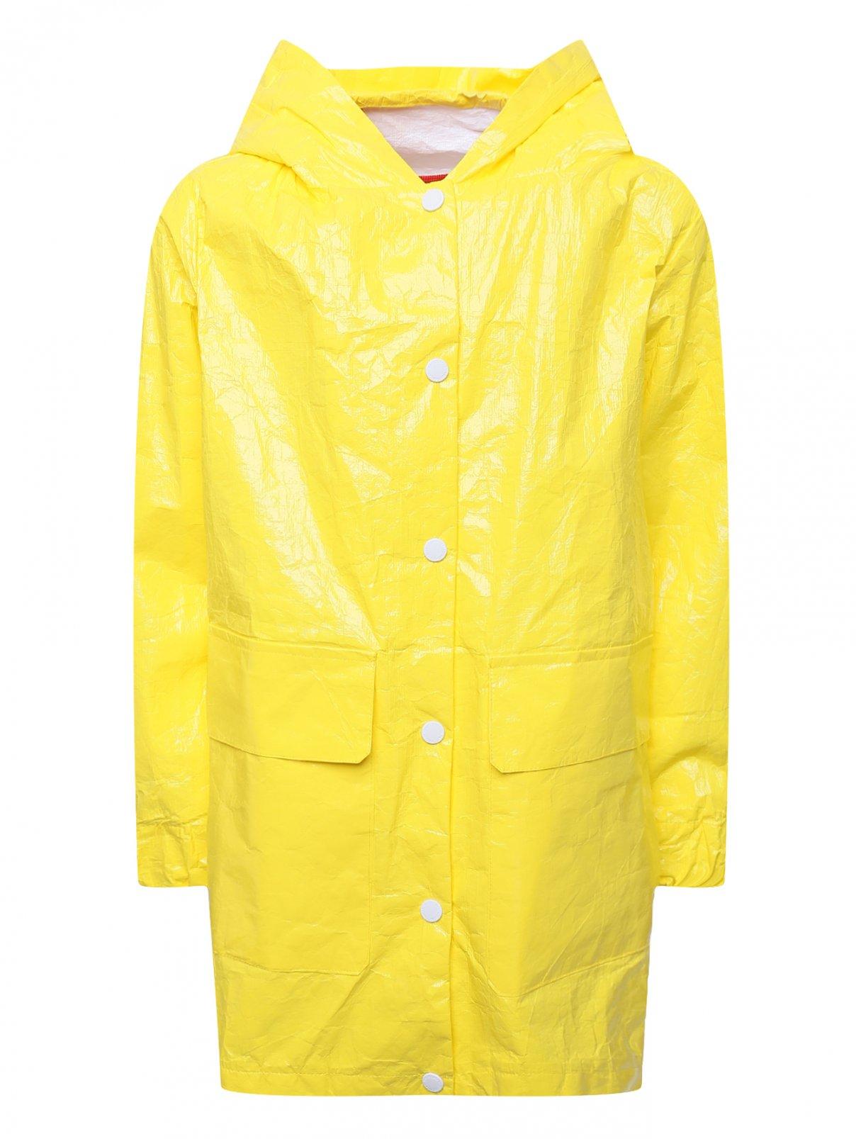 Плащ-дождевик с карманами Freedomday  –  Общий вид