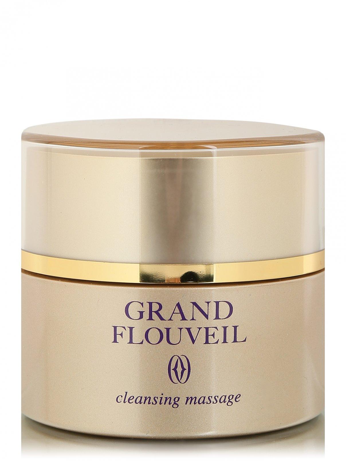 Массажный крем для снятия макияжа Face Care Flouveil  –  Общий вид