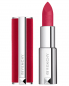 Матовая губная помада LE ROUGE DEEP VELVET, 25 вибрирующая фуксия, 3,4 г Givenchy  –  Общий вид