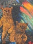 Кошелек из кожи с узором Paul Smith  –  Деталь