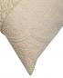 Подушка из текстурной ткани с растительным узором 40 x 40 Etro  –  Деталь