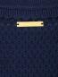 Джемпер из шерсти с круглым вырезом Michael by Michael Kors  –  Деталь1