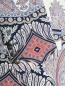 Жакет приталенного кроя с узором Etro  –  Деталь