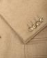 Пальто однобортное из шерсти Brooks Brothers  –  Деталь1