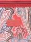 Косметичка из текстиля с узором пейсли Etro  –  Деталь