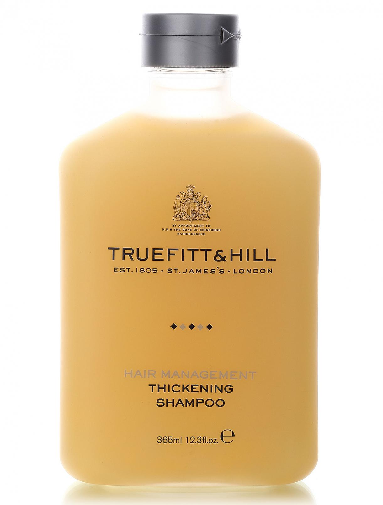 Шампунь для увеличения объема волос - Hair care, 365ml Truefitt & Hill  –  Общий вид