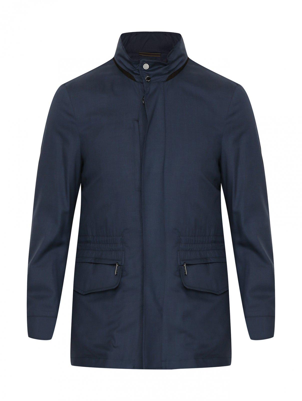 Куртка на молнии Moorer  –  Общий вид