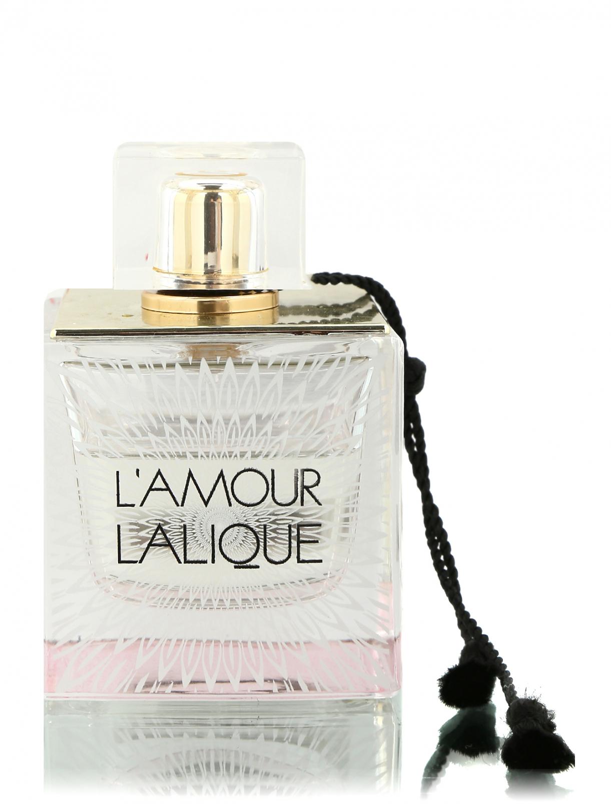 Парфюмерная вода 30 мл L'Amour De Lalique Lalique  –  Общий вид
