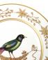Тарелка обеденная с узором Richard Ginori 1735  –  Деталь