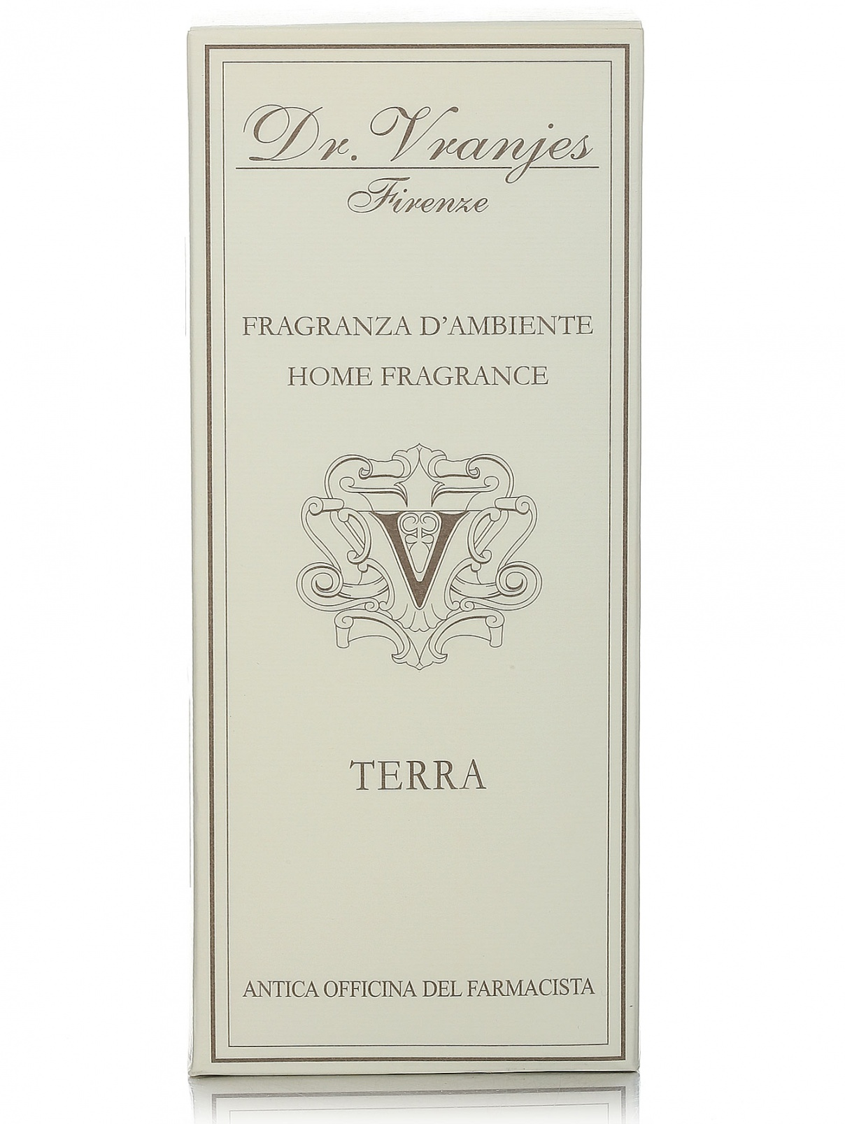 Ароматизатор воздуха Terra - Home Fragrance, 250ml Dr. Vranjes  –  Модель Общий вид
