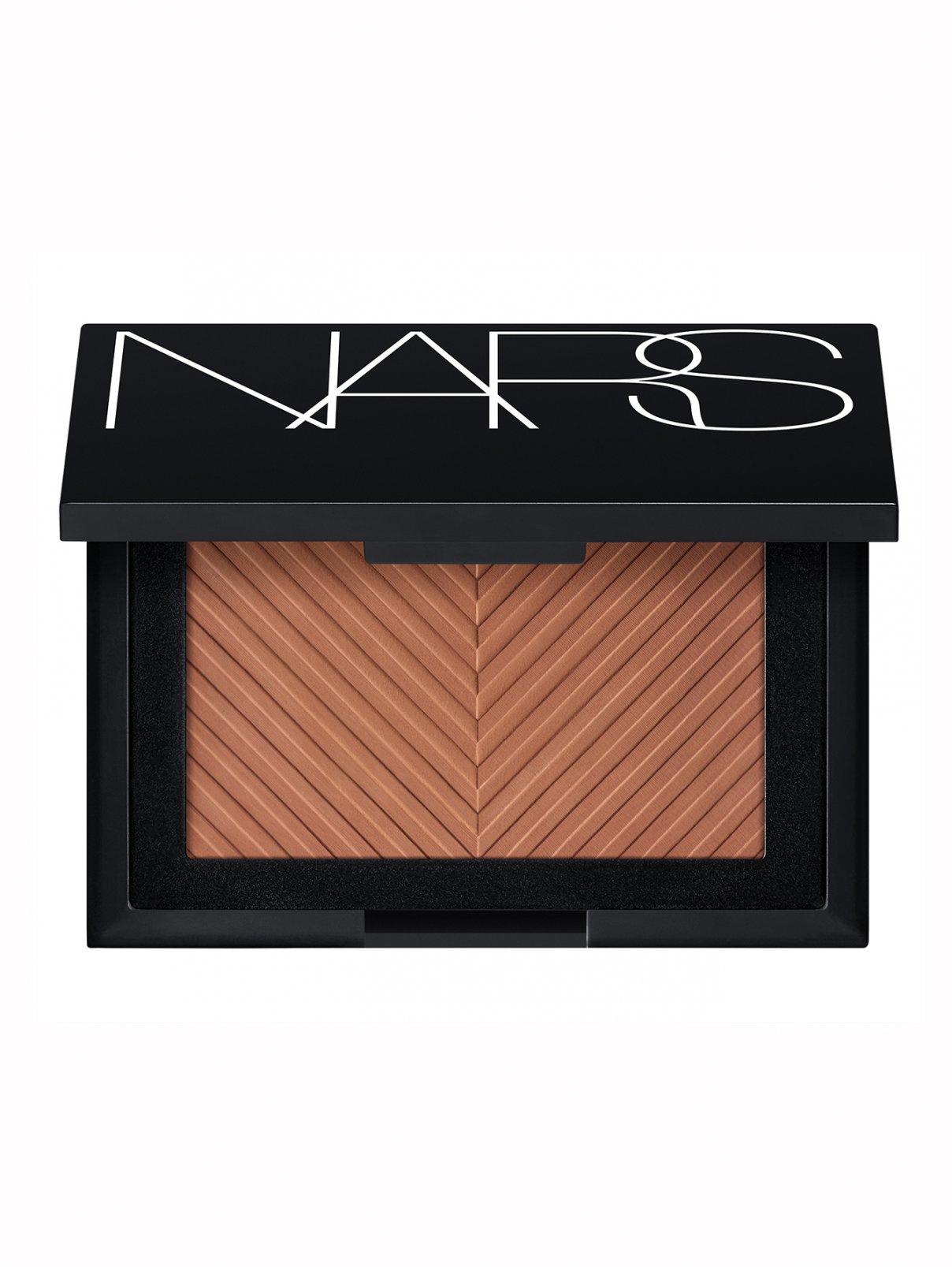 Легкая бронзирующая пудра Falaises Makeup NARS  –  Общий вид