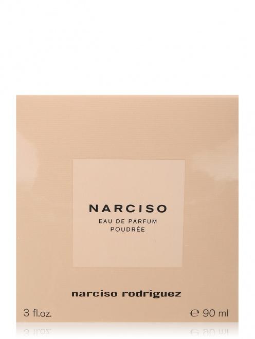 Пудровая парфюмерная вода 90 мл Narciso Narciso Rodriguez - Общий вид