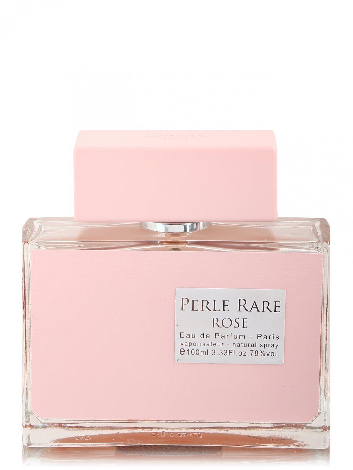 Парфюмерная вода 100 мл Perle Rare Rose Panouge  –  Общий вид