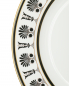 Блюдо круглое Richard Ginori 1735  –  Деталь