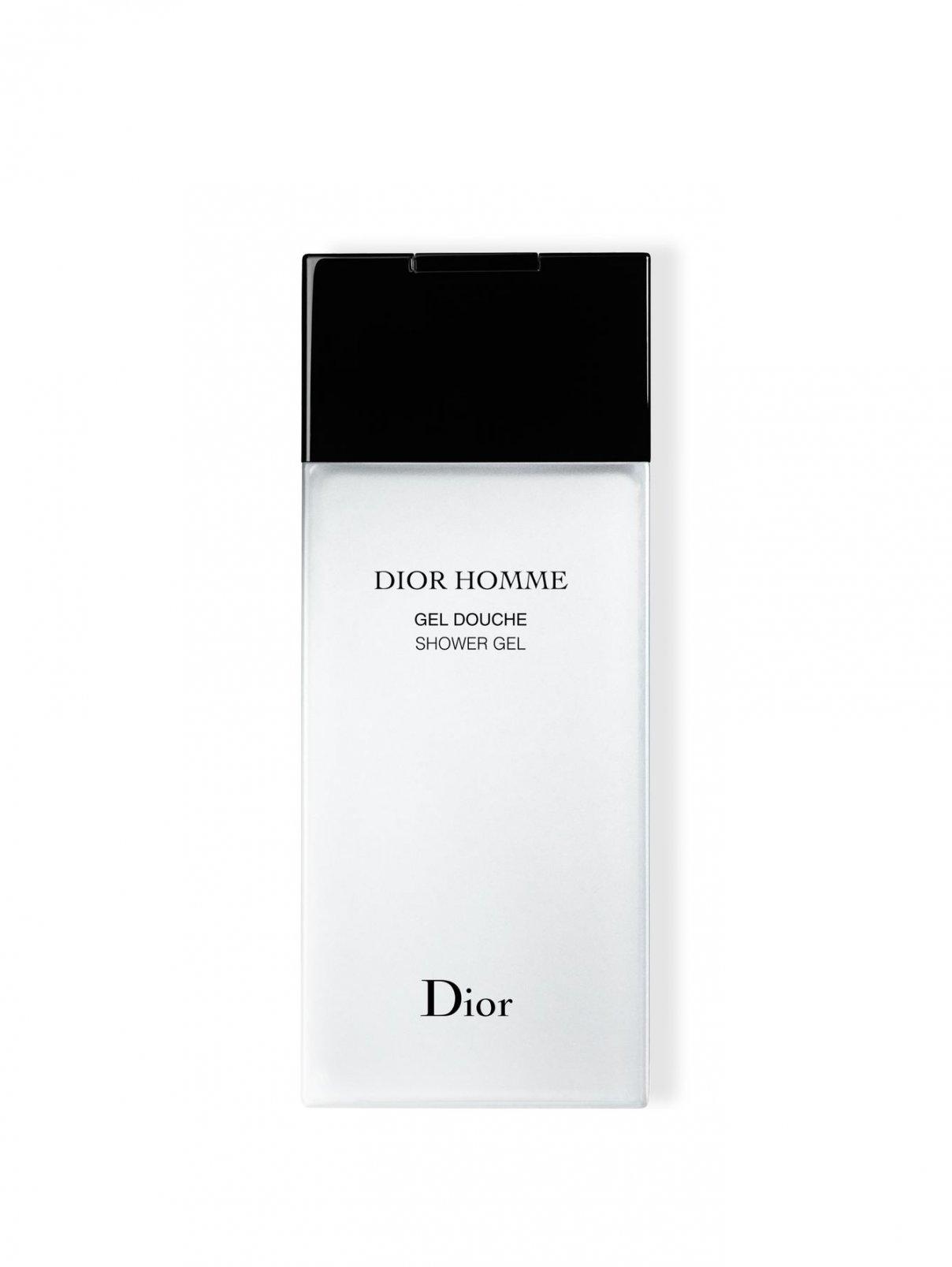 Гель для душа 200 мл Dior Homme Dior  –  Общий вид