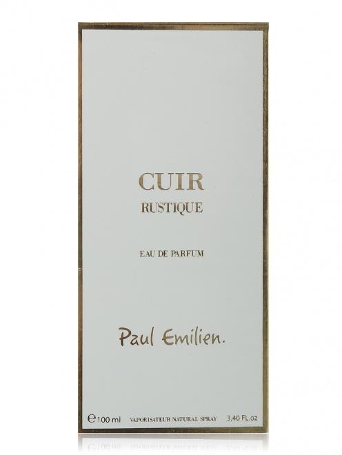Парфюмерная вода 100мл Cuir Rustique Paul Emilien - Общий вид