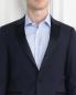 Пиджак однобортный со вставками из шерсти Pal Zileri  –  МодельОбщийВид1