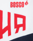 Толстовка хлопковая с нашивкой Bosco Sport  –  Деталь