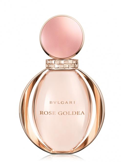 Парфюмерная вода - Rose Goldea, 90ml BVLGARI - Общий вид