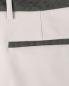 Брюки прямого кроя из шерсти Maison Martin Margiela  –  Деталь
