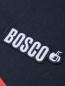 Футболка из хлопка с принтом Bosco Sport  –  Деталь1