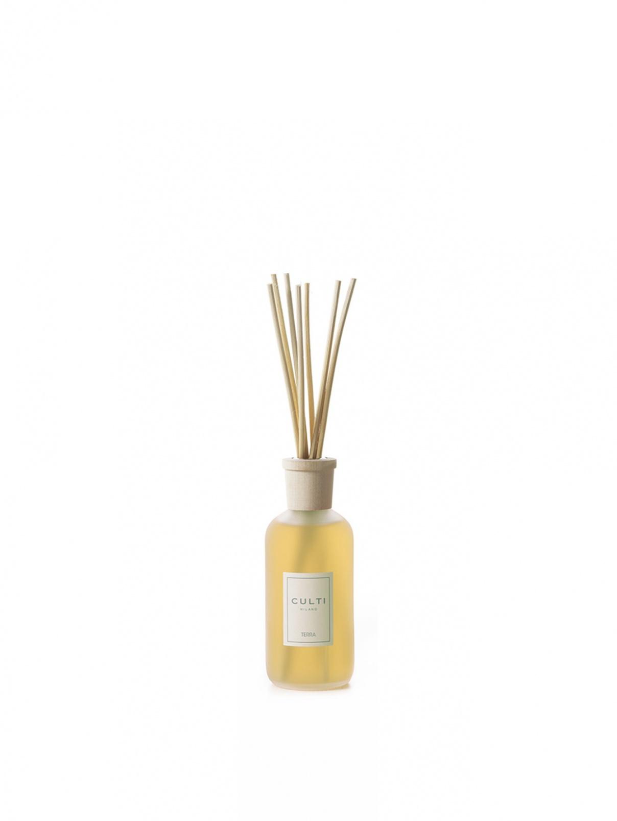 Stile Classic диффузор Terra 250 мл Home Fragrance Culti Milano  –  Общий вид