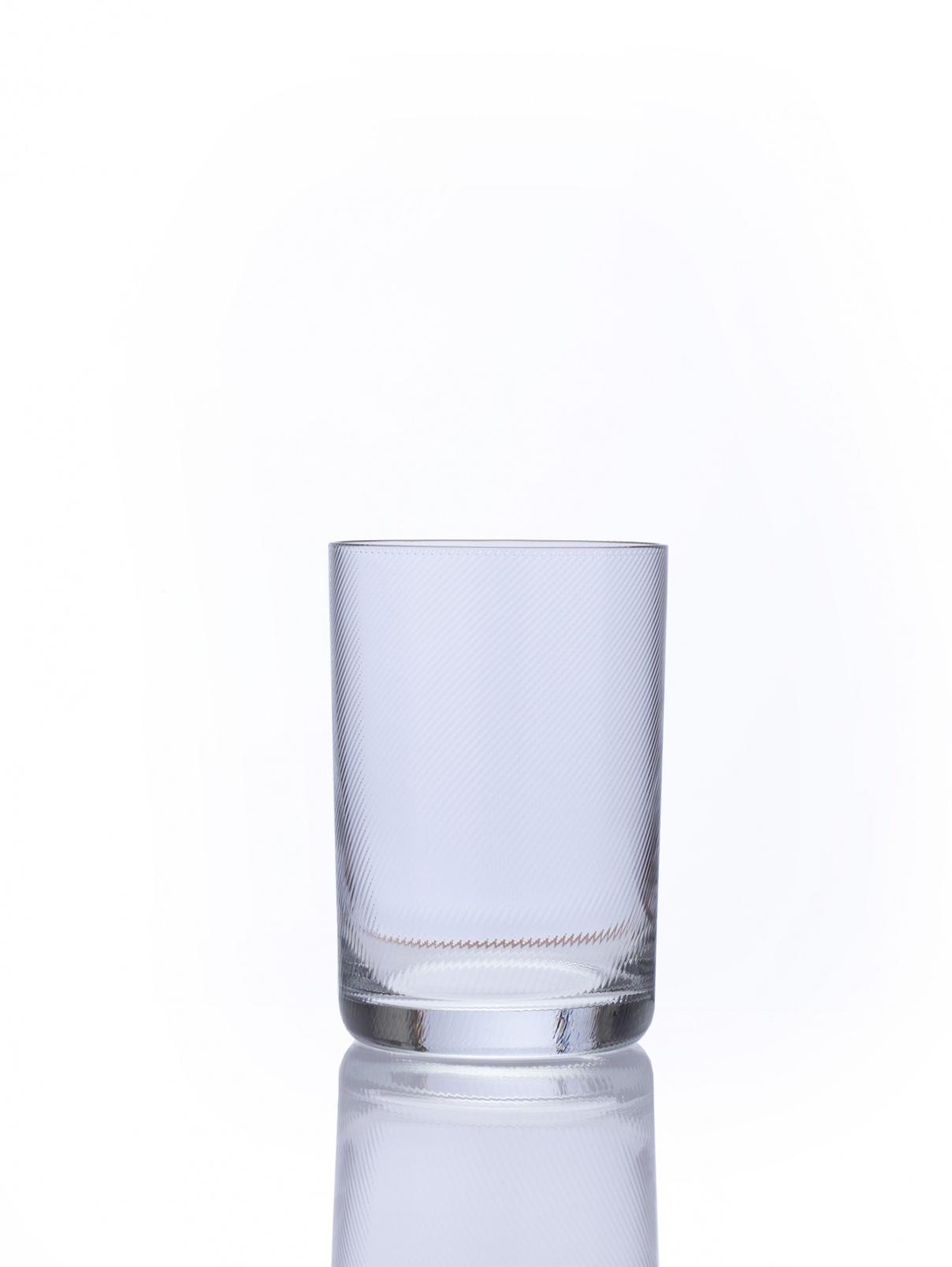 Бокал для воды, высота - 10 см, диаметр - 6,8 см NasonMoretti  –  Общий вид