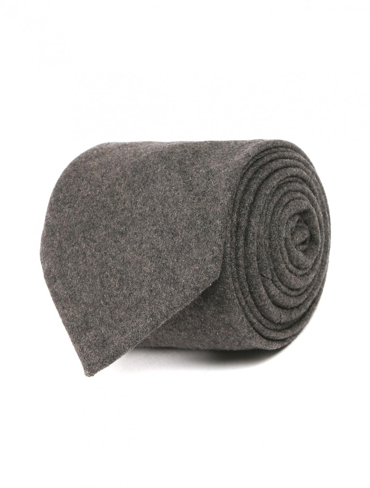 Галстук из шерсти Eton  –  Общий вид