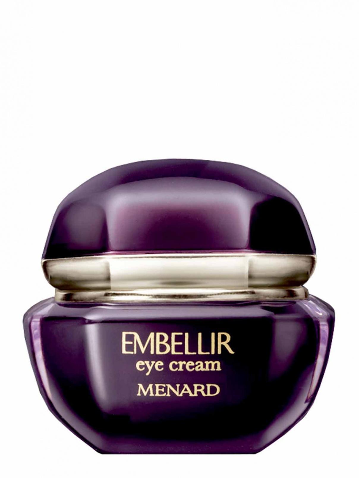 Крем -актив для кожи вокруг глаз Embellir Menard  –  Общий вид