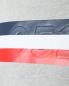 Свитшот из хлопка с принтом Moncler  –  Деталь