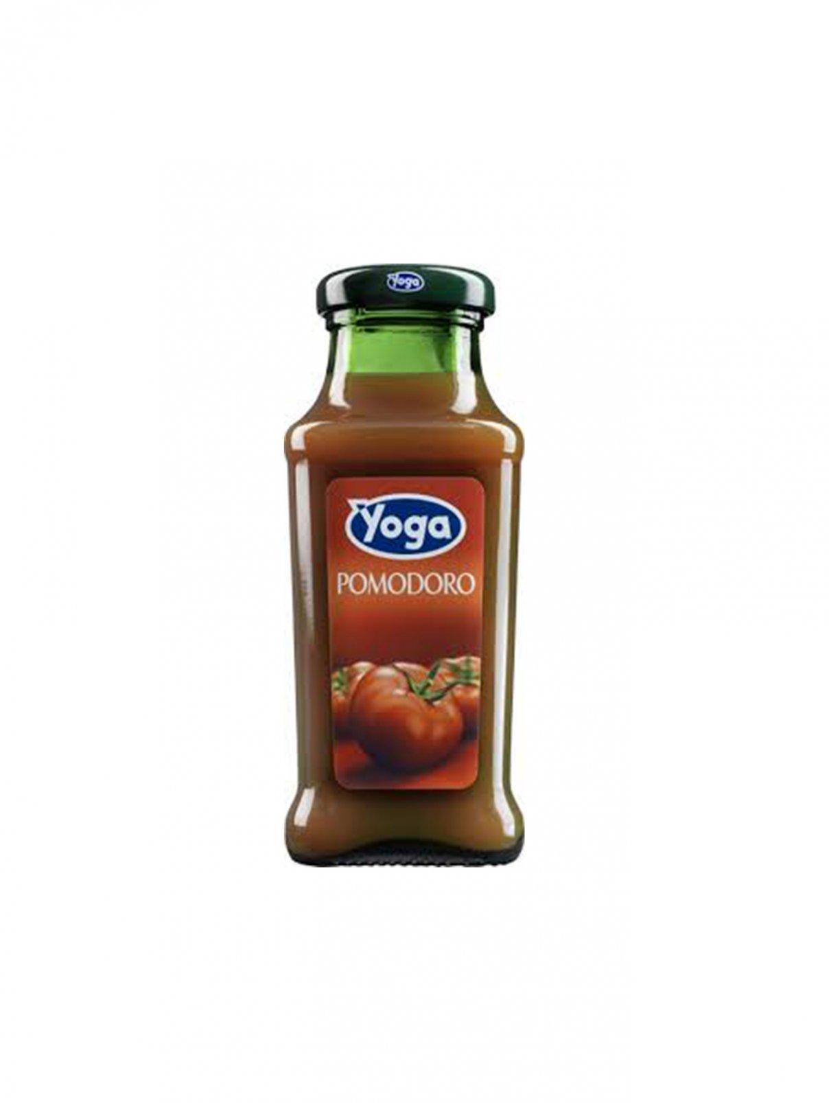 Сок Yoga Томатный BoscoCafe  –  Общий вид