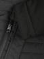 Куртка стеганая на молнии Pal Zileri  –  Деталь1