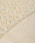 Подушка из текстурной ткани с растительным узором 40 x 40 Etro  –  Деталь1