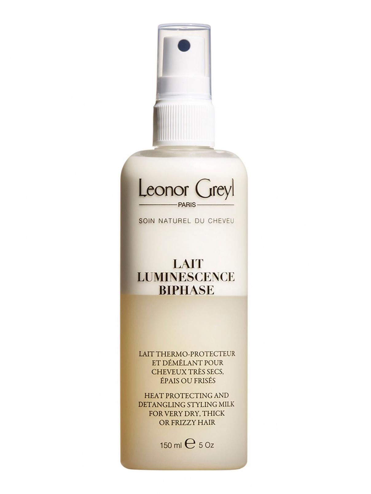 Молочко «Сияние и блеск» для укладки - Hair Care, 150ml Leonor Greyl  –  Общий вид