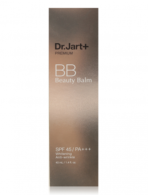 BB Крем-лифтинг 40 мл Face Care DR.Jart - Обтравка2