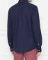 Рубашка из хлопка Eton  –  МодельВерхНиз1
